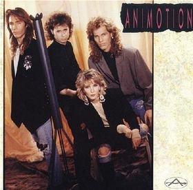 Animotion (1989) (UK Import)