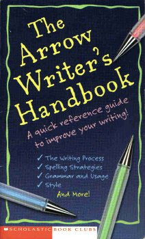 The Arrow Writer's Handbook