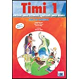 Timi 1: Livro Do Professor (Portuguese Edition)