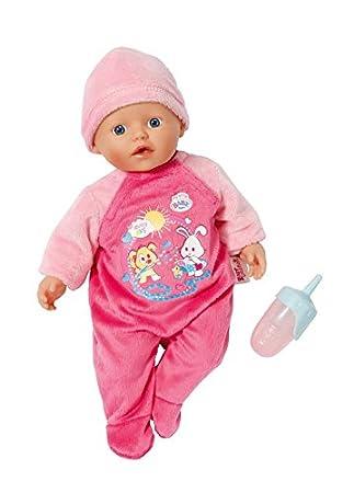 Baby Born Ma petite poupée prend son bain