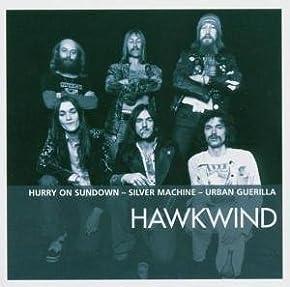 Bilder von Hawkwind