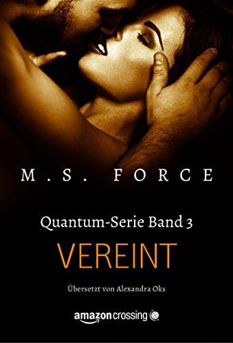 Vereint (Quantum-Serie 3)