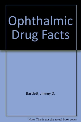 Ophthalmic Drug Facts
