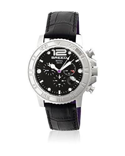 Breed Reloj con movimiento cuarzo suizo Brd6702  44 mm