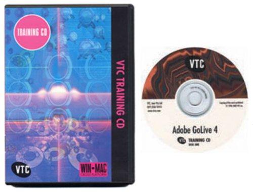 Adobe GoLive 4.0 Training CD