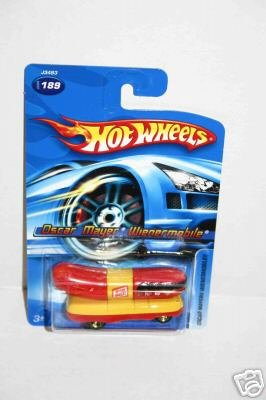 2006-hot-wheels-oscar-mayer-wienermobile-189-no-series