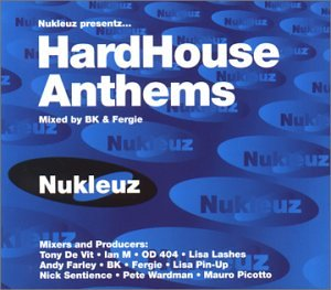 Various Artists - Nukluez Presentz: Hard House Anthems - Zortam Music