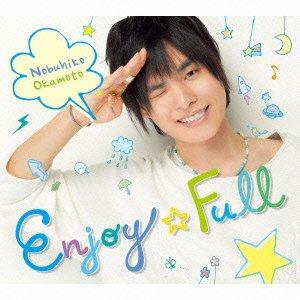 Enjoy☆Full(豪華盤)(DVD付)