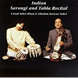 "Indian Sarangi and Tabla Rectivon ""Ghulam Sarwar Sabri"""