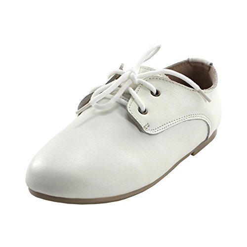 williamsdd-little-girls-boys-lace-up-classic-oxford-dress-shoe-white12-m-us-little-kid-hot-sell