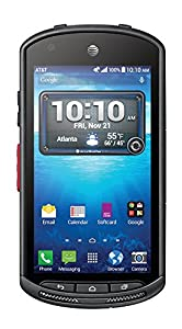 Kyocera DuraForce, Black 16GB (AT&T)