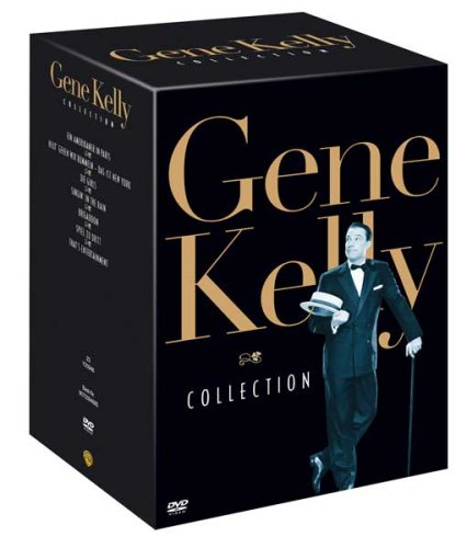 Gene Kelly Collection [7 DVDs]