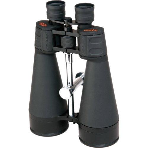 71018 Binoculars, Skymaster, 20X80 Celestron Binocular
