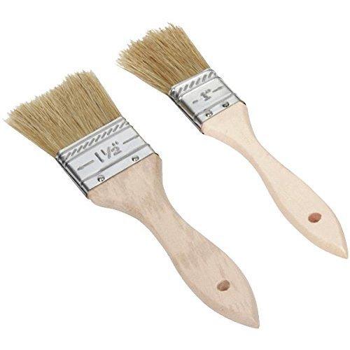 2 Piece Basting Brush Set by EKCO