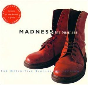 Madness - The Business - The Definitive Singles Collection - Zortam Music
