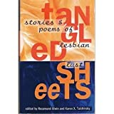 img - for Tangled Sheets: Stories and Poems of Lesbian Lust book / textbook / text book