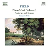Field:Piano Music, Vol. 1 (Nocturnes and Sonatas)by John Field