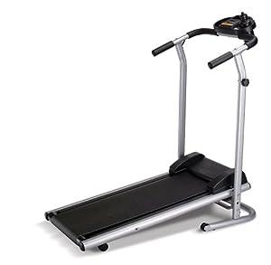 Carl Lewis MTM25 Magnetic Manual Treadmill
