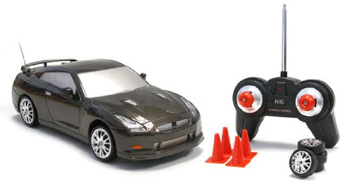1:24 Ferrari F430 Extreme Drift Exotic Electric Rtr Remote Control Rc Car (Color May Vary)