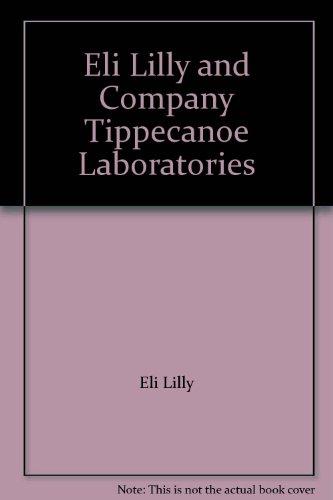 eli-lilly-and-company-tippecanoe-laboratories
