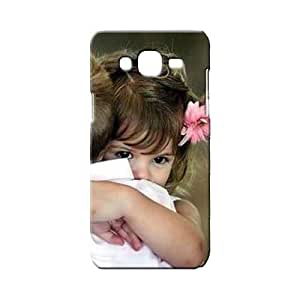 G-STAR Designer 3D Printed Back case cover for Samsung Galaxy ON5 - G6989