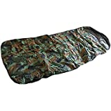 Sports Outdoor Camping Camouflage Sleeping Bag Picture