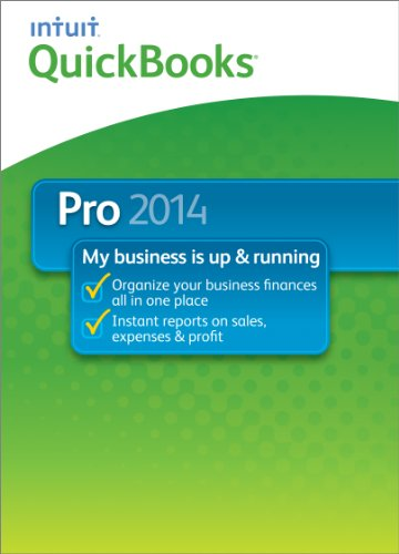 QuickBooks Pro 2014 [Download]