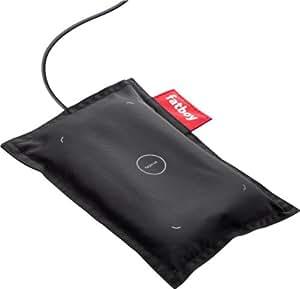 Nokia DT-901 Kabelloses Ladekissen von Fatboy schwarz