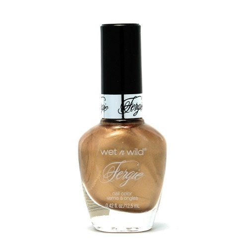 ウェットアンドワイルド Fergie Heavy Metal Nail Polish Happy Holidaze