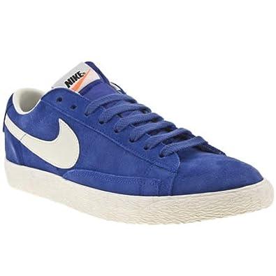 Nike Blazer Low Suede