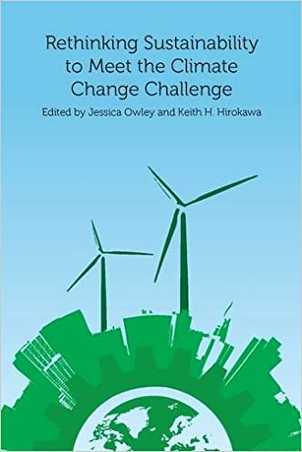 Rethinking Sustainability to Meet the Climate Change Challenge (Coursebook)