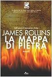 La mappa di pietra : romanzo
