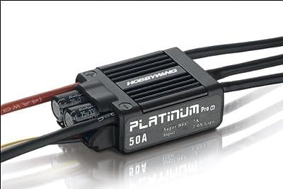 HobbyWing Platinum V3 100A