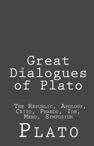 a paper on socrates views on virtue according to platos dialogues As the renaissance gave way to the enlightenment, an unlikely character arose who revived plato's belief that knowledge is virtue: jean-jacques rousseau.