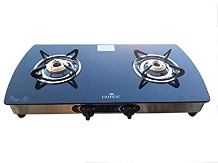 CGGS2BB Gas Cooktop (2 Burner)