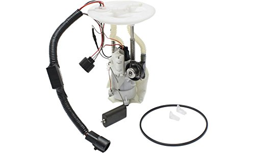Evan-Fischer EVA13072053400 New Direct Fit Fuel Pump Module Assembly for EXPLORER 02-03 For GAS Applications Electric 22.5 Gallon Fuel Tan (Gas Pump For Ford Explorer 2002 compare prices)