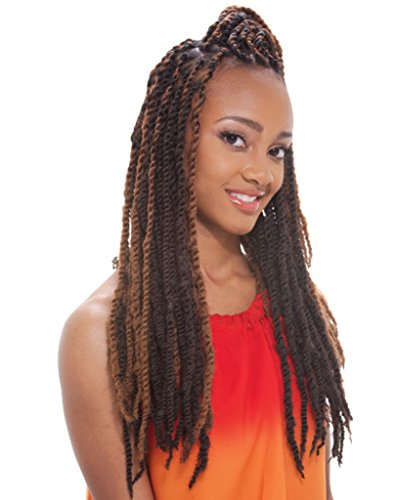 Crochet Box Braids Amazon : Afro Beauty Collection Afro Twist Braid newhairstylesformen2014.com