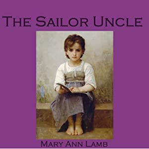 The Sailor Uncle Audiobook