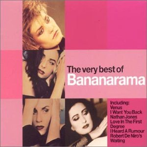 Bananarama - Very Best Of - Zortam Music