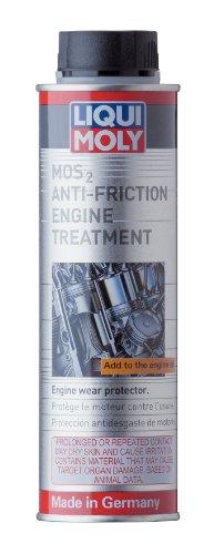Liqui Moly 2009 Anti-Friction Oil Treatment - 300 ml (Motor Oil Liqui Moly compare prices)