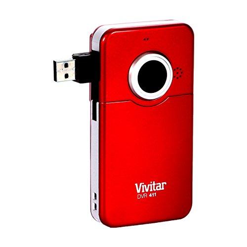 Vivitar Digital Video Camera 1.8