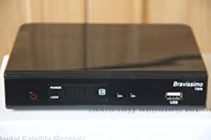 Azbox Bravissimo Satellite Receiver Twin Tuner Support Nagra3 Decoder Az Box Bravissimo Hd Linux Os for South America