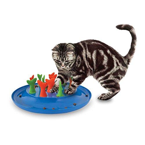 Petmate jackson galaxy go fish cat toy animals supplies for Petmate jackson galaxy