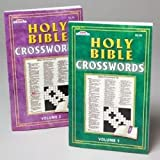 Holy Bible Crosswords Puzzle