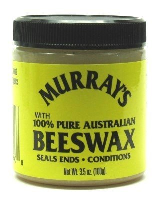 Murray's Australian Beeswax