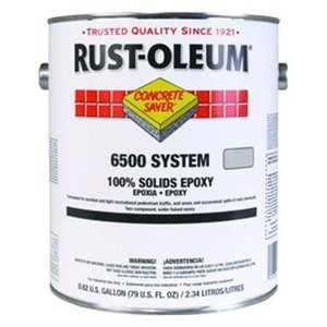 Rust-Oleum Gal Navy Gry Hd Epoxy Rust. Hvy Dty Floor Epoxy - Household