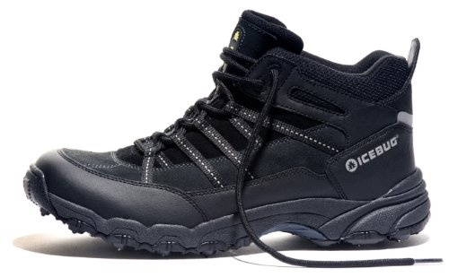Icebug Men's Creek Bugrip Carbon Walking Boot 55310-9C/07.5 6.5 UK