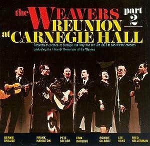 Reunion at Carnegie Hall No. 2