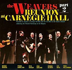 Reunion at Carnegie Hall No. 2