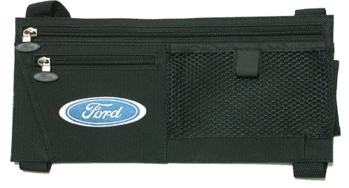 Ford Blue Oval Visor Organizer
